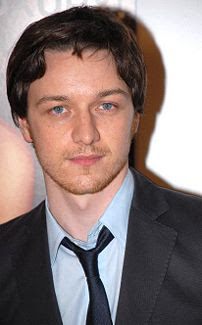 McAvoy at Hollywood Life Magazine's 7th Annual...