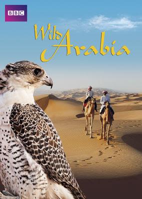 Wild Arabia - Season 1