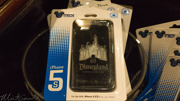 Disneyland Resort, Disneyland, Disneyland60, Disney, Showcase, Main Street U.S.A., Merchandise