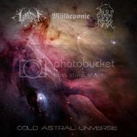 cold astral universe