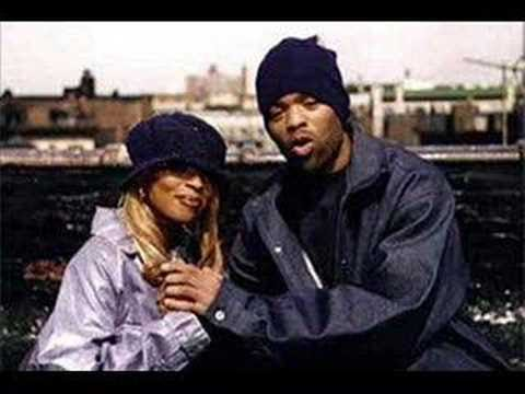 You Re All I Need Mary J Blige Lyrics