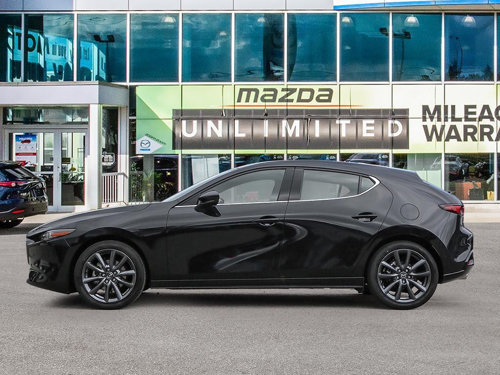 New 2021 Mazda Mazda3 Sport GT AT AWD Hatchback in ...