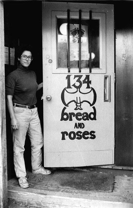 feministBreadandRosesBarbaraFried1976