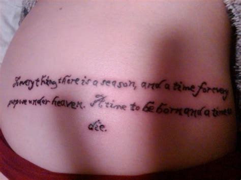 Rest In Peace Tattoos Quotes