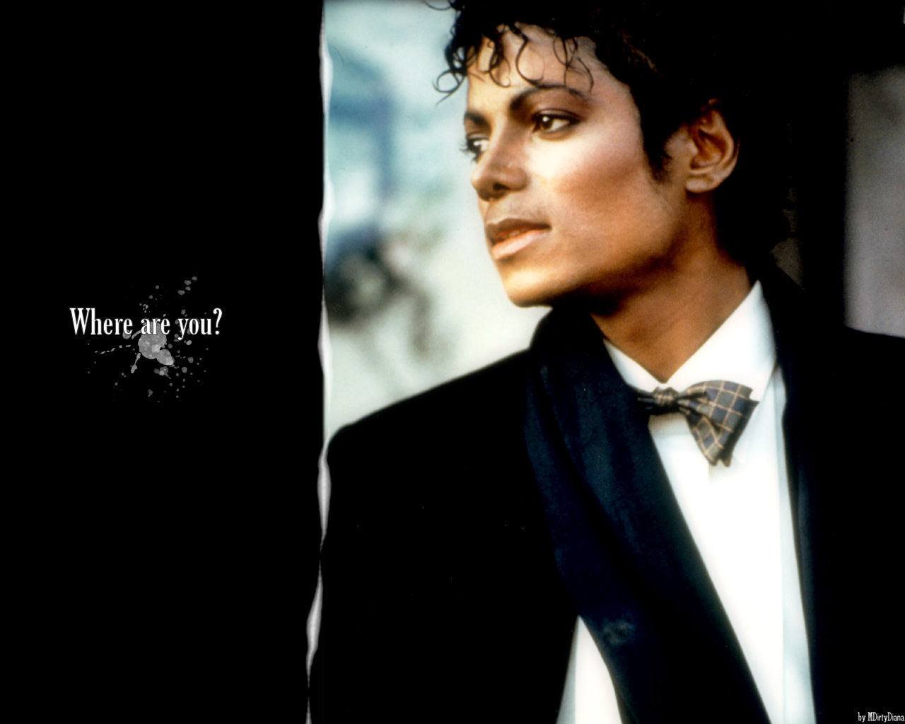 Michael Jackson Wallpaper 17