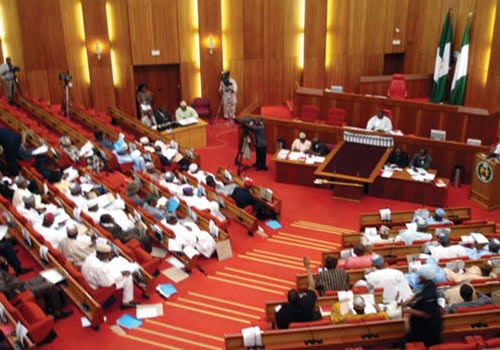 It is sad Nigerian senators earn more than Trump, UK Prime Minister – Oyebola