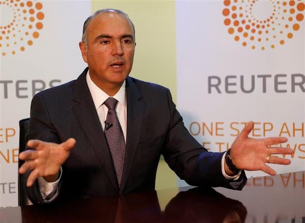 El secretario de Agricultura mexicano, José Calzada, se vuelca al Mercosur