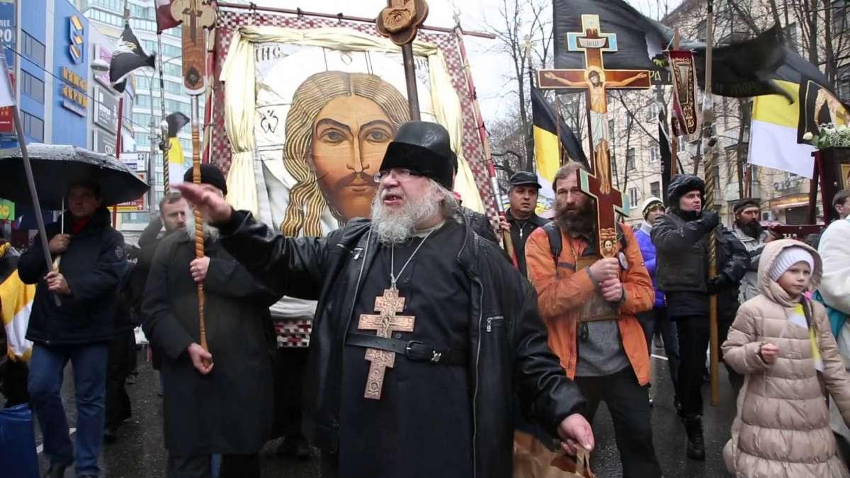 Евреи-провокаторы возглавляют почти всех националистов