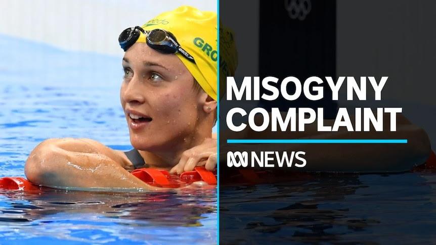 Swimming Australia asks Maddie Groves detail her concerns