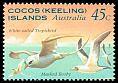 Cl: White-tailed Tropicbird (Phaethon lepturus) SG 323 (1995) 60