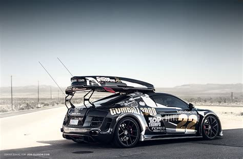 Jon Olsson is selling his Audi R8   The Ski Monster