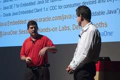 Roger Brinkley and Terrence Barr, JK2-01 Technology Keynote, JavaOne Tokyo 2012