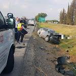 תאונת דרכים קטלנית סמוך לכנרת: איש קבע נהרג בכביש 90 - וואלה!