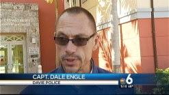 Man Shot and Killed in Davie Home Invasion