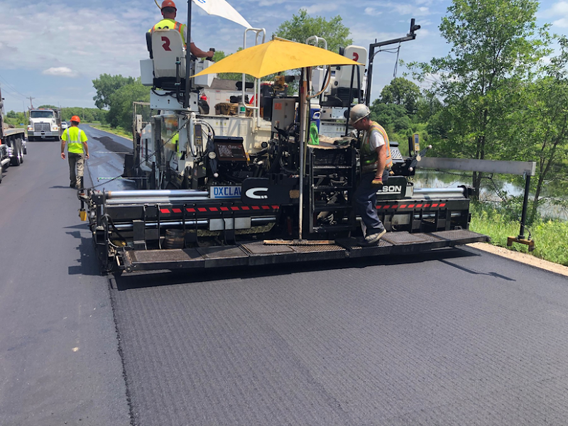 Reimagining the Screed: Brothers invent new screed system that achieves denser asphalt mats (Videos) oleh - bekominisumitomo.xyz