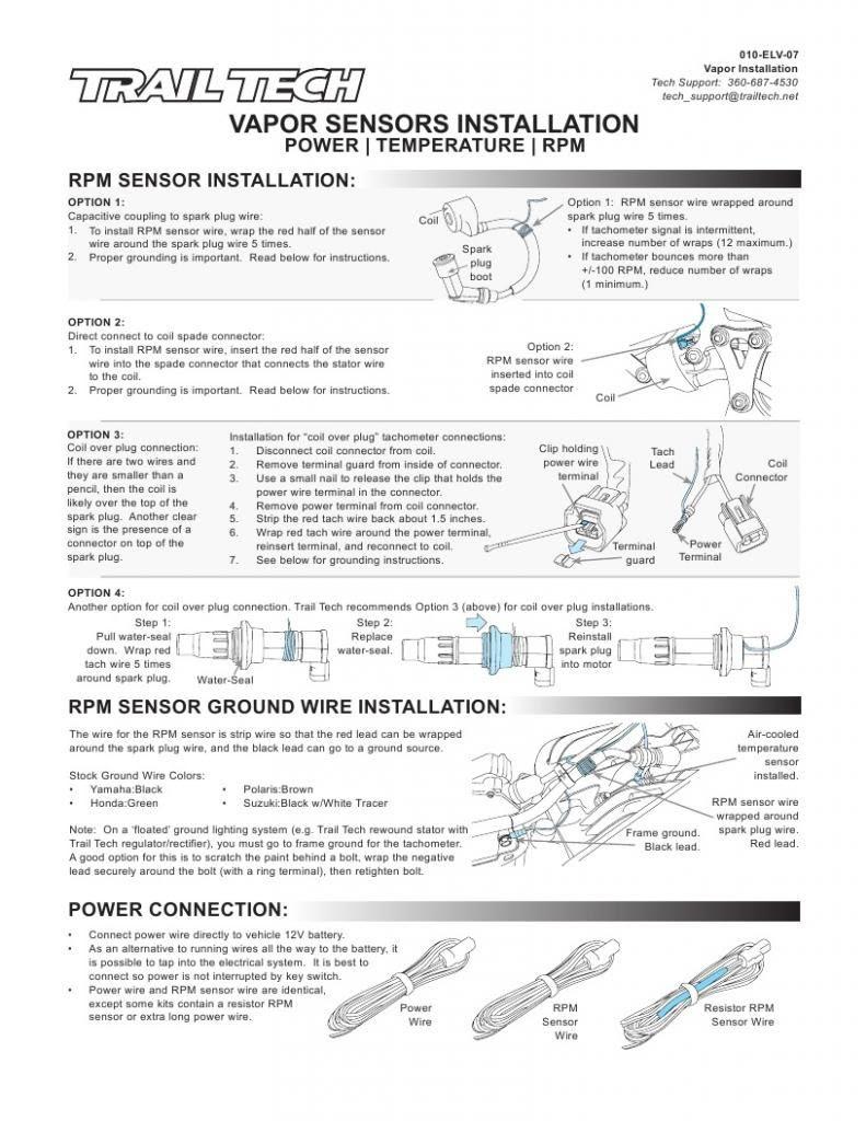 Trail Wagon Wiring Schematic - Complete Wiring Schemas