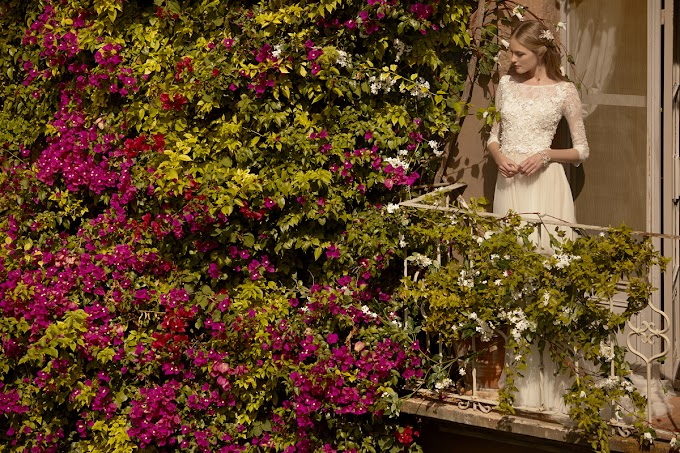 BHLDN's Wedding Dress Collection Is Predictably Swoon-Worthy