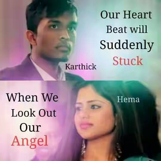 Love Quotes With Tamil Movie Images Hd In Facebook Social Media La