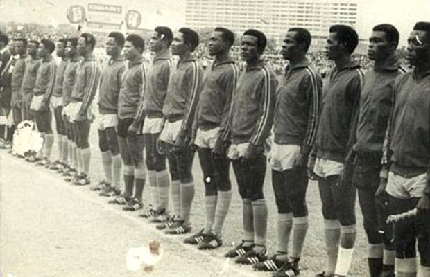 The Truth About The Early 1900s Nigeria Vs India Match (1 – 99) [See Photo]