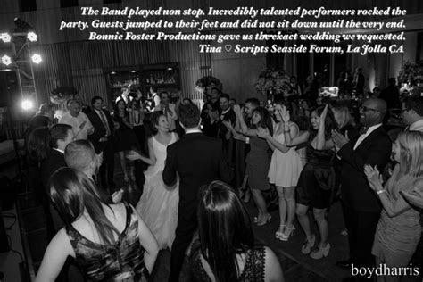 Bonnie Foster Productions   San Diego, CA Wedding Band