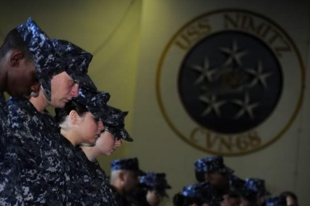 Image Courtesy US Navy