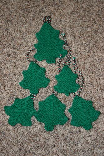 2007 ornaments