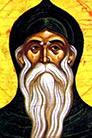 Teodosio el Cenobita, Santo