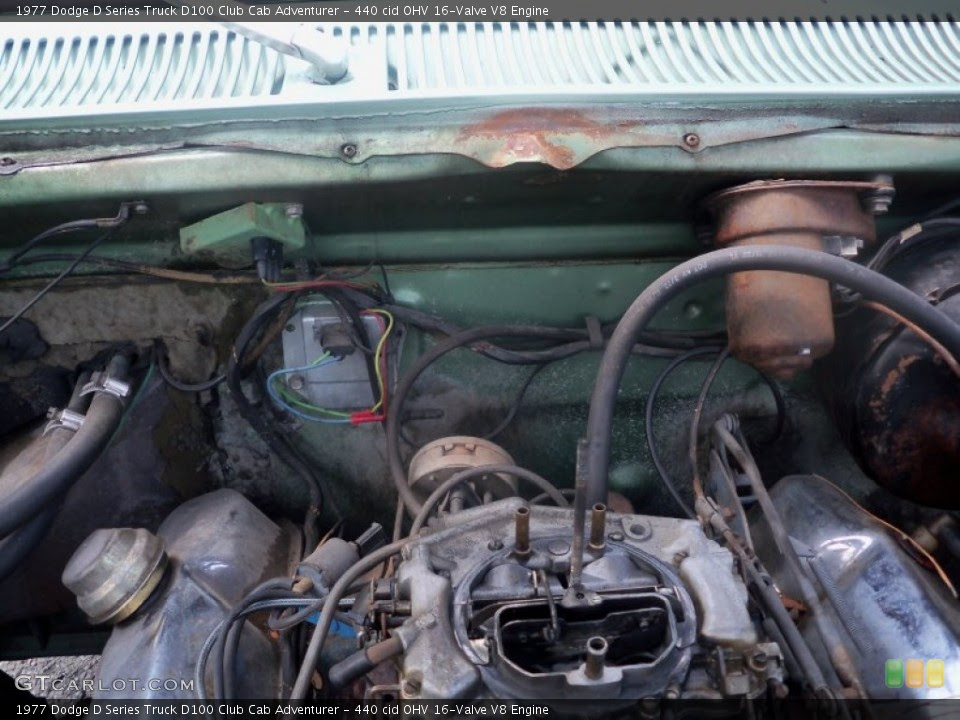440 Dodge Engine Diagram