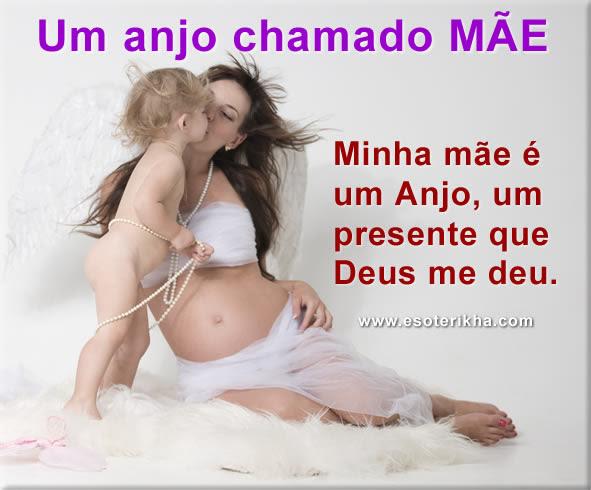 Resultado de imagem para imagem Anjo Protetor mãe