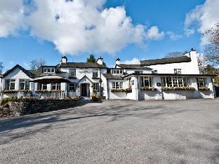 The Wild Boar Hotel Windermere