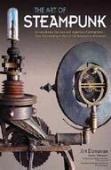 The Art of Steampunk by Art Donovan