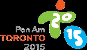 Pan Am Toronto 2015