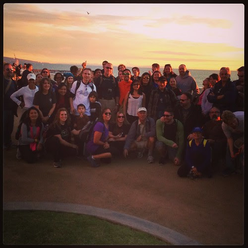 Great Los Angeles Walk 2013