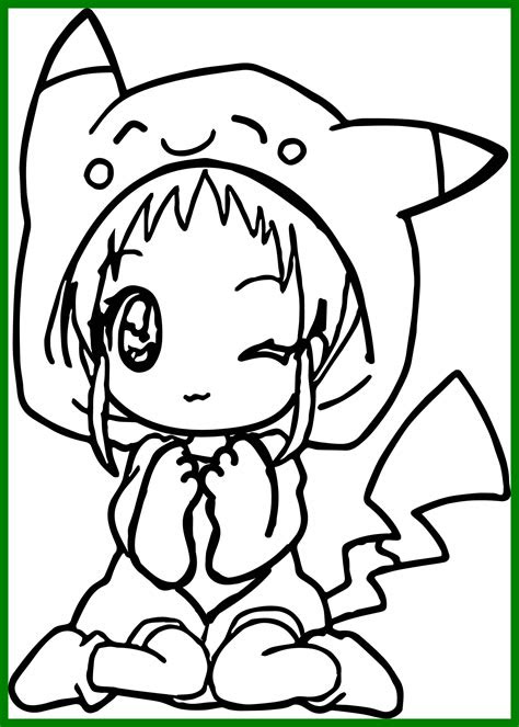 anime cat coloring pages  getcoloringscom