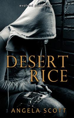Desert Rice by Angela  Scott