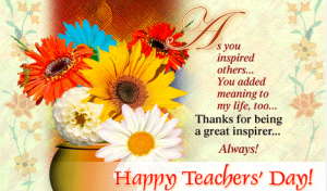 20 Awesome Short Happy Teachers Day Poem in Hindi English ...