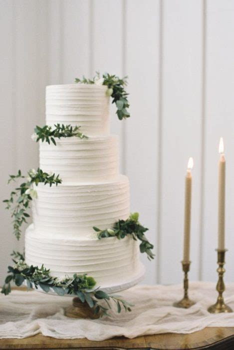 The 2019 Wedding Cake Trends You Need to Know   Great