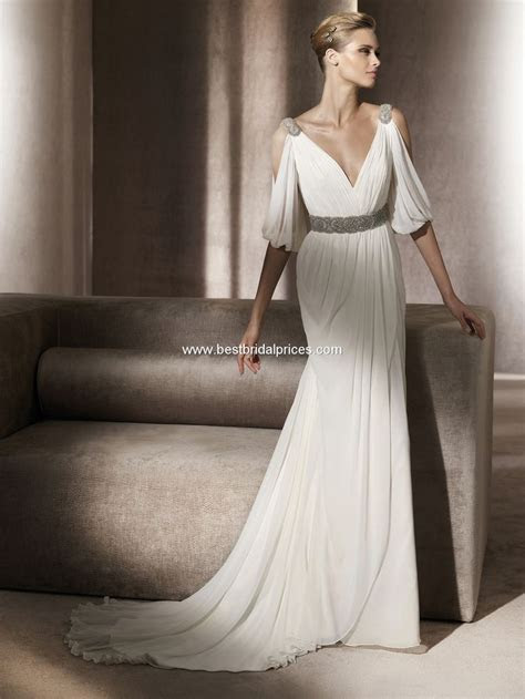 pronovias wedding dresses style famosa beautiful gowns