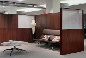 Partition Walls And Office Furniture From Rof