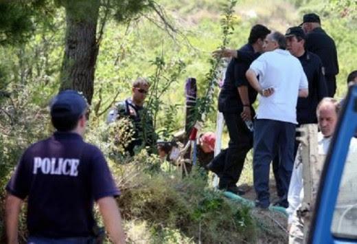 Αιτωλοακαρνανία: Θρίλερ με τους Αλβανούς δραπέτες