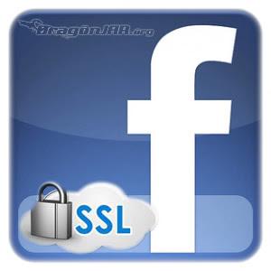 SSLenFB2 Facebook ahora permite conexiones seguras SIEMPRE