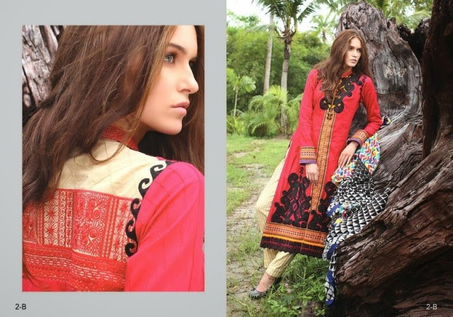 Women-Girls-Fall-Winter-Dress-2013-14-Exclusive-Winter Suits-by-Firdous-Clothes-1