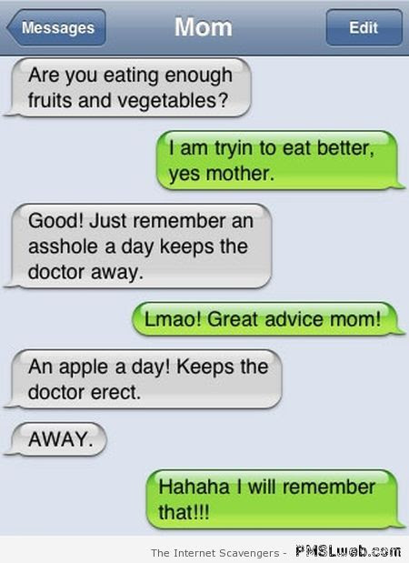 Hilarious Autocorrect Our Iphones Are At It Again Pmslweb