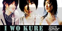 I Wo Kure