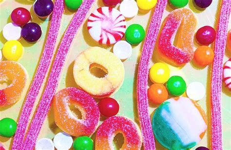 Sugar Factory to launch Museum of Candy   bake   baking news