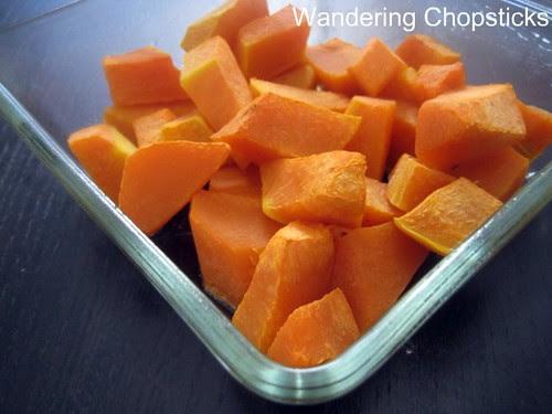 Pumpkin Butter 4