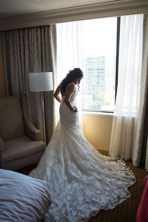 Anjali & Adam: A Vibrant Wedding at the Dakota Jazz Club