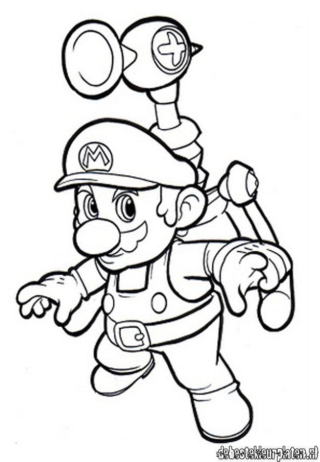 Super Mario Odyssey Magic Coloring Pages For Kids And Toddlers Youtube