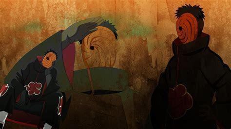 Tobi Naruto Wallpapers   Wallpaper Cave