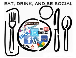 Not a Social Media Pro?? Learn from Local Restaurants